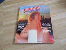 PURITAN - ULTIMATES IN EROTICA - ADULT AMERICAN DREAMBOOK - N.8  - 1982