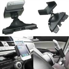 New Universal Car CD Slot Phone Mount Holder Stand For Mobiles iPhone Android GA