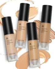 Arbonneperfecting liquid foundation shade with SPF15. SRP £37