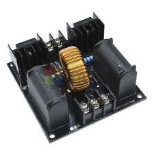 Zvs Tesla Coil Marx Generator Dc 12 30v High Voltage Power Supply Module With Case