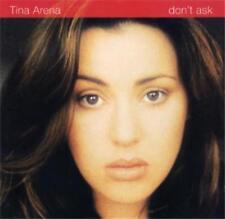 TINA ARENA Don't Ask (Gold Series) CD BRAND NEW