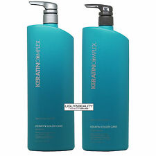 Keratin Complex Color Care Shampoo & Conditioner Duo 1L / 33.8 fl oz