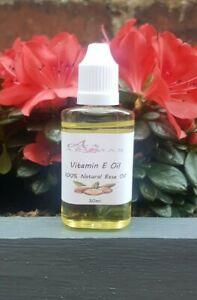 Vitamin E Oil ~ 30ml