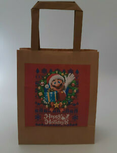 Mario Themed Pre Filled Party Bags Ready Made Goody Loot Bags