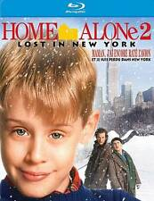 Home Alone 2: Lost in New York Blu-ray 1992 (Brand New)