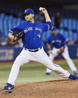 Toronto Blue Jays MARK BUEHRLE Glossy 8x10 Photo Baseball Print Poster
