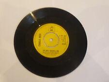 "CHARLIE RICH - The Most Beautiful Girl - 1973 UK 7"" Vinyl Single"