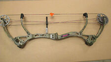 NEW Bear Archery Siren Max-1 Camo Compound Bow LH 40lb - Bow Only FULL WARRANTY