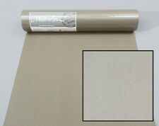 Papel de Pared Pintado 3095-32 AS Creation Tapete Liso Negro Braun 309532