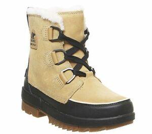 Womens Sorel Torino Ii Boots Curry Boots