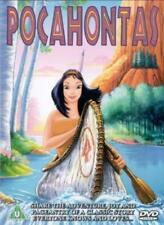 Pocahontas [DVD].