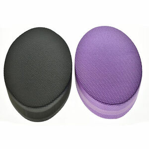 Balance pad ankle recovery workout pillow yoga mat exercise non-slip