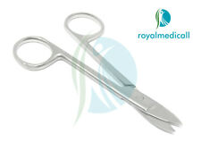 New England Premier Toe Nail Scissors Clippers Podiatry Chiropody Curved Scissor