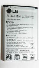 Original OEM LG EXALT LTE VN220 Standard Battery 1470mAh BL-49H1H Verizon