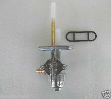 llave del combustible YAMAHA DT80LC 1 (37a) + 2 (53v) SALIDA Izquierda - Tapón