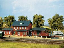 Auhagen 13299 Spur TT, Bahnhof Klasdorf #NEU in OVP#