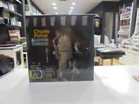 Charlie Parker & Lennie Tristano LP Europa 2020 Limitierte Colored Vinyl 180GR