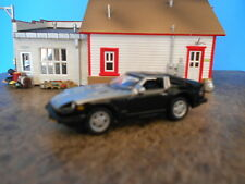 1981 Nissan/Datsun 280 ZX Turbo - 1/64 Scale Limited Edition See Photos Below
