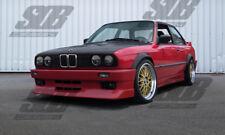 BMW E30 M LOOK  FRONTSTANGE HECK STOßSTANGE SEITENSCHWELLER  Body Kit