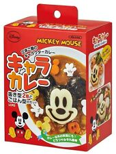 Disney Mickey Mouse Rice SKATER Decoration Mold