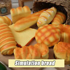 US Bread Squeeze Toys Squishy Fidget Sensory Toy Stress Relief Anti-Anxiety Kids