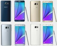 "5.7"" Samsung Galaxy Note 5 SM-N920V 32GB (Unlocked Verizon) 4G LTE Smartphone"
