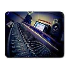 RECORDING STUDIO speaker equipment Music mic Mouse Pad Mats Mousepad