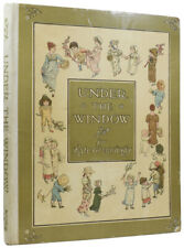 Kate GREENAWAY / Under the Window Pictures and Rhymes for Children