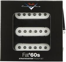 Fender® Custom Shop Fat `60s Stratocaster Pickup Set~0992265000~USA~Brand New