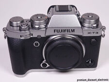 Fujifilm X-T3 Digitalkamera XT3 Fuji X-T3 Gehäuse 26,1 MP Gewährl 1 J. - Wie NEU