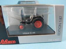 SCHUCO 26296 URSUS C-45 TRAKTOR 1:87