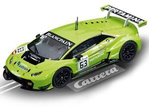 Carrera Evolution 1/32, Lamborghini Huracan GT3, Nr.63