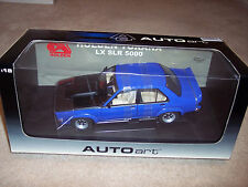 GMP Blue Diecast Cars, Trucks & Vans