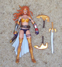 "Hasbro Marvel Legends Angela 6"" Action Figure"