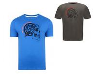 Dare2b Gearhead Mens Moisture Control Activewear Q-Wic Sports T-Shirt