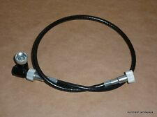 "Ducati Tachometer CABLE 25""/645mm w/ 90-degree DRIVE Bevel Single Twin SS Veglia"