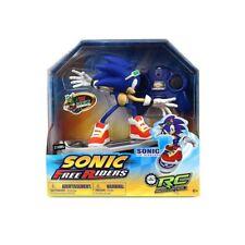 Sonic The Hedgehog Der Igel RC ferngesteuertes Freeriders Skateboard Sega