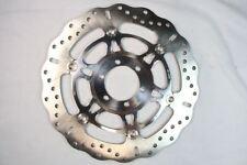 compatible avec Yamaha TRX 850 96>99 EBC Univ personnalisé Disque de frein Avant