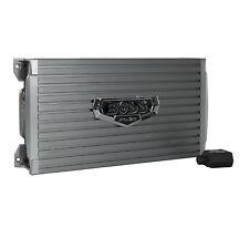 Boss Audio 1600 Watt 4 Channel Car Amplifier Power Audio with Remote | AR1600.4