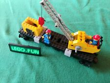 LEGO® 12V 7814 Kran-Waggon / Crane Wagon train z.B. 7727 7735 7750 7755 7760