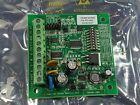 Parker Hannifin 2015 Sporlan Electronic Refrigeration Controller Interface Board
