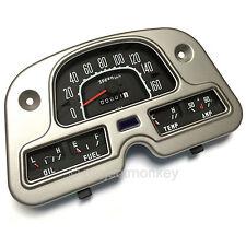 OEM Toyota Land Cruiser BJ40 BJ45 FJ40 FJ45 Speedometer Instrument Gauge Cluster