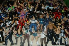 WWE/WWF Jakks Pacific BCA & TTL WRESTLING Figura MAR prezzo DROP Multibuy 25% di sconto