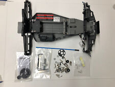 Traxxas Rustler Chassis, Tools, Suspension Arms w/ Hardware 3722A 3723A 3691A
