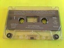 I Drove All Night Cassette Single by Roy Orbison Cassette Sheena Easton Trixter