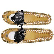 Original US Schneeschuhe SHERPA Snow-Claw Schnee Schuhe Alurahmen 77x23cm