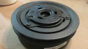 NOS 1968 FORD MUSTANG SHELBY GT350 302 4BBL AIR CONDITIONING COMPRESSOR CLUTCH