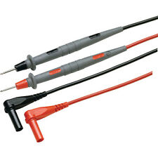 New Fluke TL71 Test Probes/Leads/Cable Suitable for 187 189 287 289