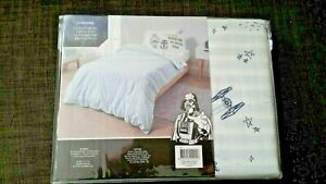 Star Wars Single Doona Quilt Cover and Pillowcase