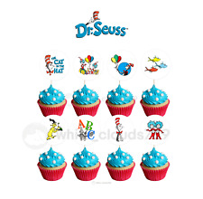 Dr Seuss Party In Party Decorations For Sale Ebay